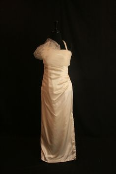 """Baroness Elsa Schrader ball gown from """"The Sound of Music"""""""