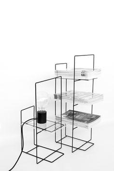 Furniture, Furniture Design, Mobiliario, Diseño de Mobiliario