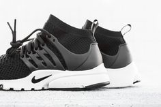 Nike Air Presto Flyknit Ultra : 2019 Nye sko udgivet Atmos