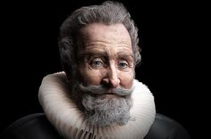 10 Facial Reconstructions of Famous Historical Figures | Mental Floss.  Good King Henry IV