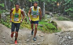 Stage Trail Race How to Prepare for Stage Racing | Running Times