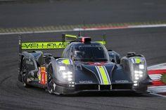 ByKolles Racing com pneus Dunlop no WEC e na LMP1 de Le Mans