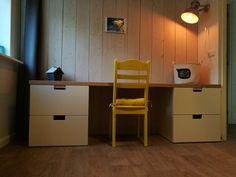 Ikea Stuva jongens bureau