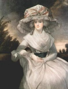 The amazing web site of Shakespeare's Sonnets. Mrs. Drummond Smith by Sir Joshua Reynolds