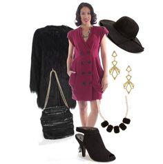#ThrowbackThursday really means vintage fashion #loveMV #tbt #vintage #fashion #style