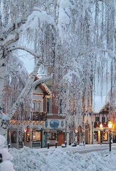 Leavenworth, Washington, United States