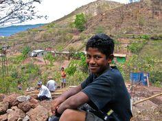 Outskirts of Tegucigalpa, worksite Tegucigalpa, Twin Sisters, The Republic, Honduras, Grand Canyon, Spanish, Adventure, Memes, Meme