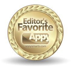 Our Elfishki and The Unwelcome Gues is Appysmarts Editor's Favorite!