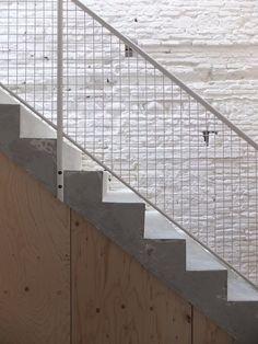 M08, Toulouse, 2014 - Bureau Architectures Sans Titre