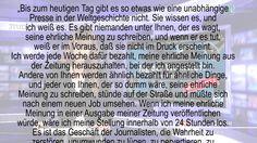 3. Oktober 2014: Tag der Wahrheit (klagemauer.tv)