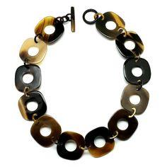 Horn Necklace - HN103