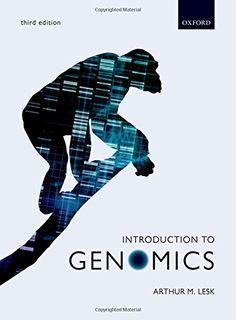 Introduction to Genomics by Arthur Lesk https://www.amazon.com/dp/0198754833/ref=cm_sw_r_pi_dp_x_deJ2zb1WRSQFV
