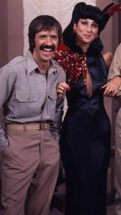 Sonny & Cher show