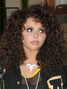 Little Mix's Jesy Nelson: My ginger hair makes me feel like a new woman - now