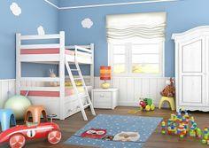 Happy Rugs w Limango - dywan do pokoju dziecięcego Drzemiące Sowy