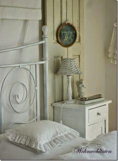 el dormitorio detalles...