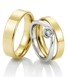 ...  Eheringe Palladium, Engagement Rings and Eheringe Weißgold