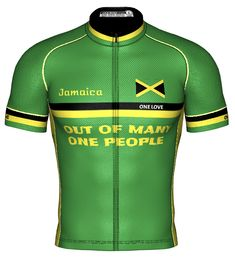 Caribbean Islands Collection Jamaica Outfits, Cycling Jerseys, Cycling Outfit, Apparel Design, Jersey Shorts, Motorcycle Jacket, Islands, Caribbean, First Love