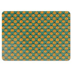 Uneekee Counting Ladybugs Placemats