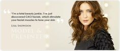 Find out how these amazing non-surgical treatments can help you ==>> http://www.chicfaceandbodyclinic.co.uk/caci-ultimate-non-surgical-facelift-body-treatments/