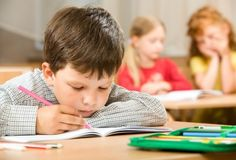 Characteristics of Asperger's Syndrome - FamilyEducation.com