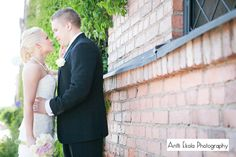 wedding portrait Finland