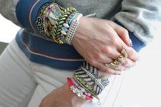 ray siegel's wrists