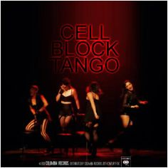 Cell Block Tango <3 #glee I can't wait till this episode #Chicago #Chicagoandgleecombined