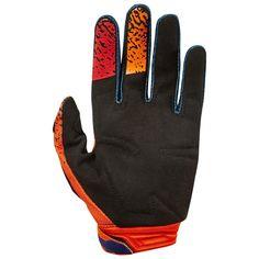 Fox Racing 2018 Girl's Dirtpaw Gloves | Freestylecycling.com Mtb Gloves, Fox Racing, Motorbikes