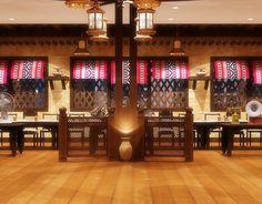 "Check out new work on my @Behance portfolio: ""Kuwaiti Restaurant Al Rai @ Kuwait Area: 300 Square Me"" http://be.net/gallery/55201547/Kuwaiti-Restaurant-Al-Rai-Kuwait-Area-300-Square-Me"