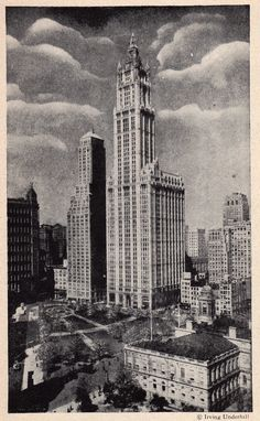 History New York 20th century - Page 8
