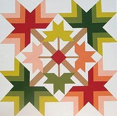 1000+ images about Barn Quilts Charm...... on Pinterest | Barn ... Barn Quilt Designs, Barn Quilt Patterns, Quilting Designs, Star Quilts, Quilt Blocks, Lone Star Quilt Pattern, Painted Barn Quilts, Barn Signs, Barn Art