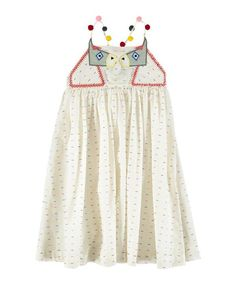 Stella McCartney Donkeys Dress 2 Years | Kids | LibertyLondon.com