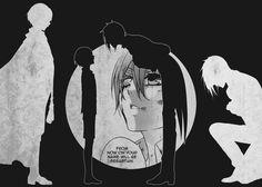 Kuroshitsuji/ Black Butler Ciel Phantomhive and Sebastian Michaelis. This I think is one of my most favorite animes ever.