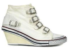 Ash Genial Bis White ~ Details ->> http://amzn.to/MfxUJm