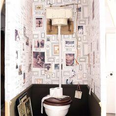160 Meilleures Images Du Tableau Toilette WC Styles En 2019