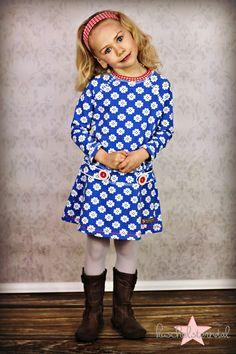 kuschelsterndal K.S.-Design: Klee! Klee! Klee!!! braucht die Welt!!!!! Schnitt: #Alma von #Hedi