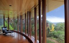 Amazing Architecture: Chenequa Residence by Robert Harvey Oshatz, USA