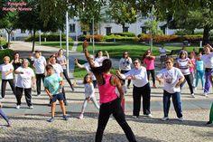 Campomaiornews: Uma semana de Festa para os Maiores em Campo Maior...