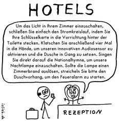 Hotels | #islieb