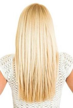 long hair- will never have hair this long, but if I did, this is what it would look like!