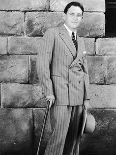 Spencer Tracy, for John Ford's Up the River (1930).