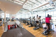 Gym in Johannesburg African Safari, South Africa, Gym Equipment, How To Plan, Workout Equipment