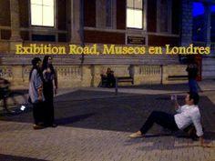 Museos en londres