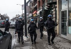 Seven Reasons Police Brutality Is Systemic, Not Anecdotal By BONNIE KRISTIAN • July 2, 2014, 6:00 AM