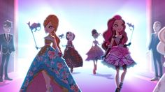 Which Ever After High Character Are You? | Playbuzz