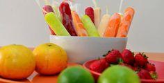 8 receitas de Dindins alcoólicos (sacolés, geladinhos) - Amando Cozinhar - Receitas, dicas de culinária, decoração e muito mais!