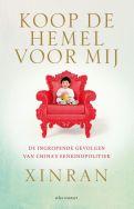 8/52 Koop de hemel voor mij - Xinran - Non-fictie, maar absoluut goed leesbaar.