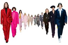 Welcome to Elle Canada, the fashion magazine covering fashion, style, beauty and guidance for fashion savvy Canadians. All Or Nothing, Jil Sander, Silhouettes, Feminism, Turtleneck, Trends, Sun, Stitch, Tops
