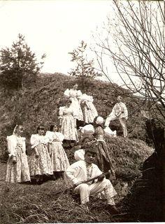 Liptovske Sliace - Deti